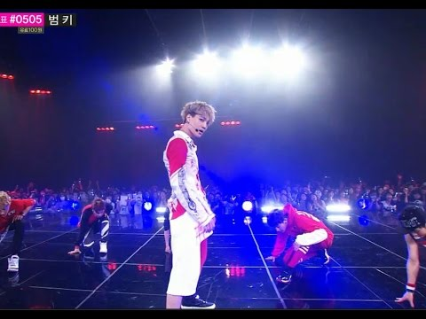 【TVPP】EXO - Growl (MV Angle Ver.), 엑소 - 으르렁 @ Show! Music Core Live