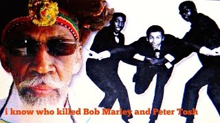WHAT HAPPENED TO BOB MARLEY AND PETER TOSH