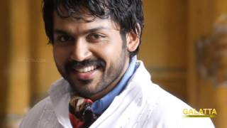 Suriya first, Karthi next