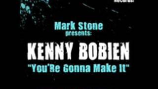 Kenny Bobien - You
