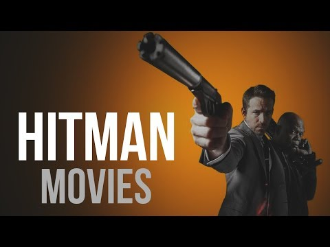 Top 5 Best Hitman Movies Of All Time