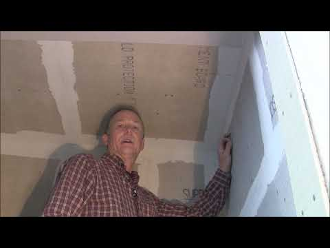 Install Mosaic Tile On The Ceiling