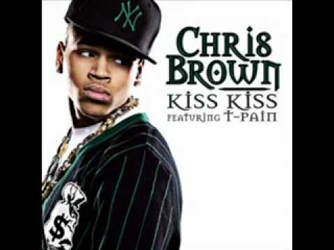 Kiss Kiss - Chris Brown