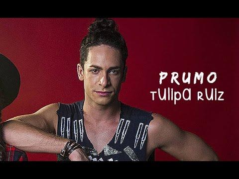 Tulipa Ruiz Prumo Trilha Sonora Verdades Secretas Tema de Visky (Legendado)HD.