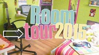 [decoration] Room Tour : Décorer Sa Chambre Façon Diy !