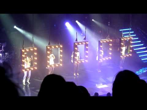 The Saturdays - Headlines Live 2011 - If This Is Love