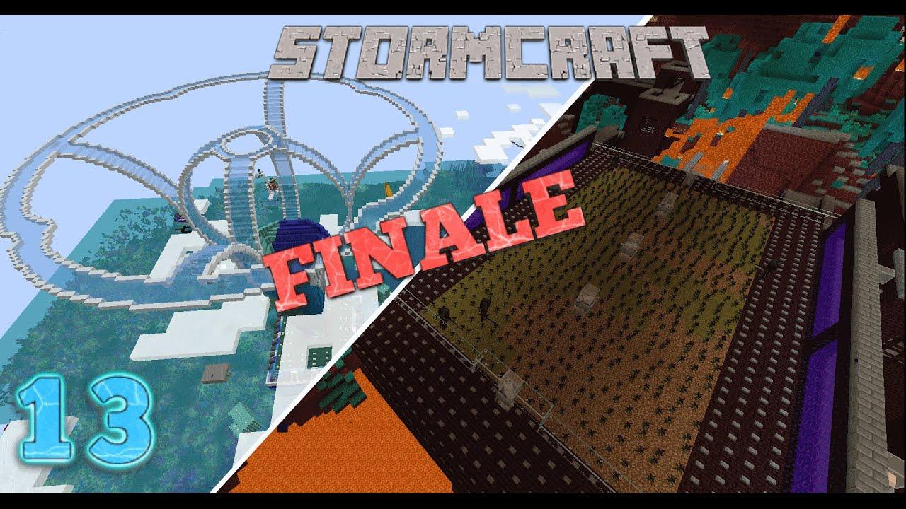 Download Stormcraft | Season Beta | Episode 13 | Finale