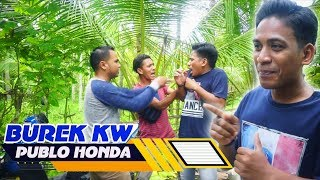 Burek KW - PUBLO HONDA CU - ( Emi - Bleng - Burek ) Video