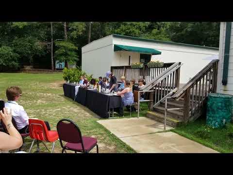 2018 Cornerstone Learning Community Symbol Ceremony