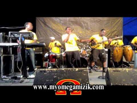 Omega Live @ Omega's BBQ 2011 Part 1