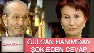 Zuhal Topal'la 86. Bölüm (HD) | Gülcan Hanım, Türker Bey için Stüdyoya Geldi mi?
