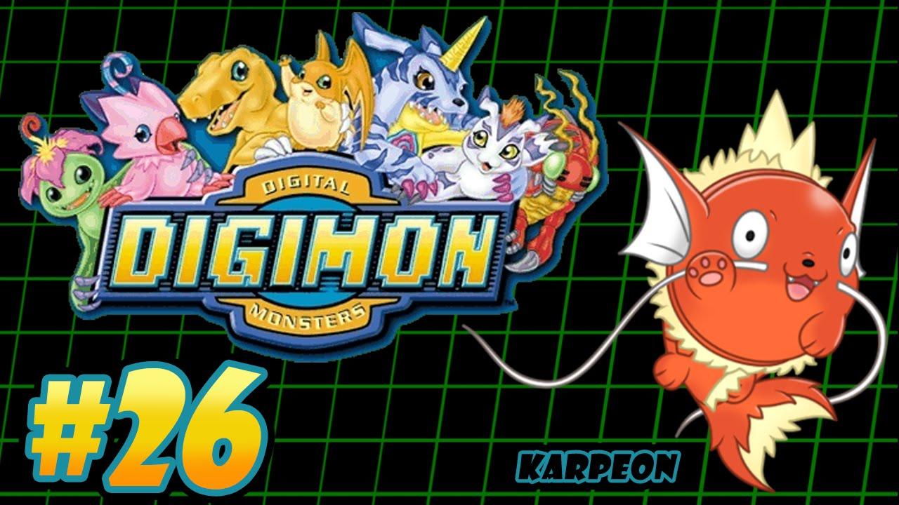 Digimon World 26 Postgame El Maestro Del Curling Youtube