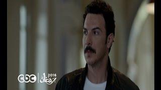 باسل الخياط في مسلسل الميزان على سي بي سي في رمضان 2016