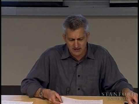 Lecture 10 | Convex Optimization I (Stanford)