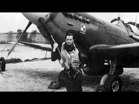 Marsz lotników - Marsz Polskiego Lotnictwa - Lotnik, skrzydlaty władca świata