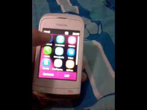 Review del Nokia C2-02