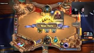 League of Explorers - Temple Escape: Forsen goes for the face