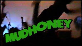 Mudhoney - Live 12/5/1989 London [Full Set] @ School of Oriental & African Studies