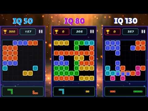 Block Puzzle 7