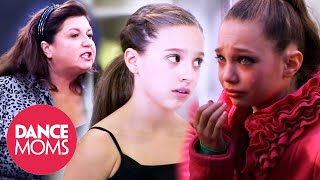 \NO FUN ALLOWED\ Dancing COMES F RST At The ALDC Flashback Compilation Dance Moms