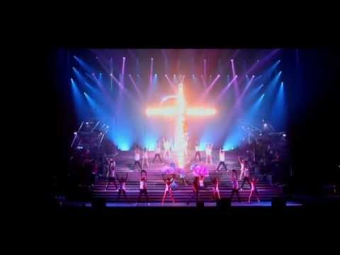 Jesus Christ Superstar Preview Clip