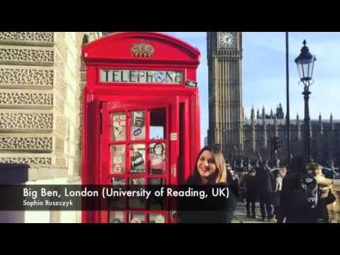 RU Study Abroad