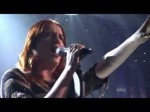 Florence + The Machine - Spectrum (Live New Year's Rockin' Eve)