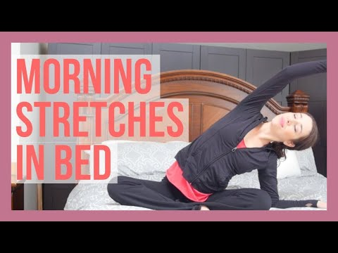 Four morning yoga videos for easing into the day | Life
