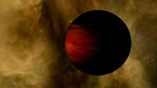 Dark, Hot Planet HD 149026b [720p]