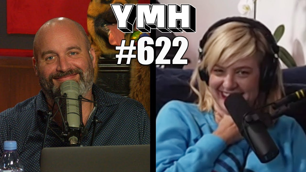 Download Your Mom's House Podcast - Ep.622