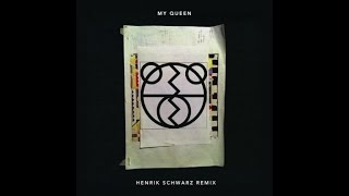 The 2 Bears - My Queen (Henrik Schwarz Remix)