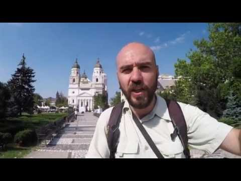 Iasi Romania - City guide