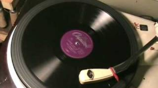 I ALMOST LOST MY MIND - Nat King Cole - 1950