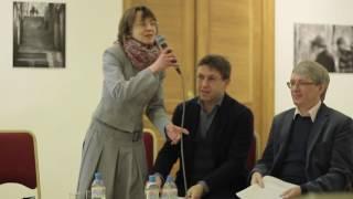 Ахматова и европейская поэзия 2 часть