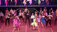 Celebración de los 37 años del Ballet Nacional del Ecuador