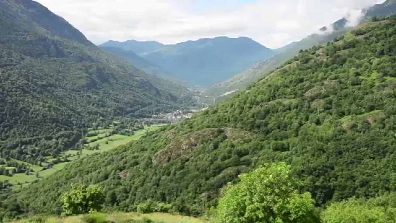 Val d'Aran - La esencia de los Pirineos 2014