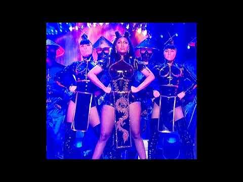 Nicki Minaj's SNL performance being slammed for 'Cultural Appropriation'
