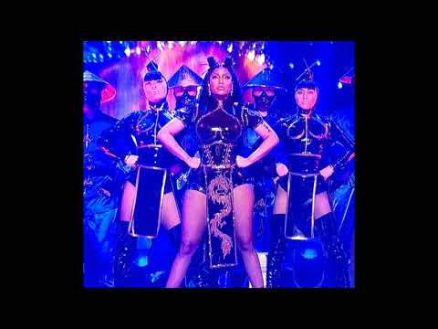 Nicki Minaj's SNL performance being slammed for 'Cultural Appropriation'