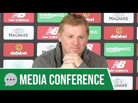 💬 Full Celtic Media Conference: Neil Lennon (19/04/19)