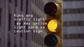 sad love pain - Traffic Light