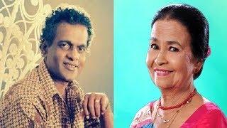 සඳ තනිවෙලා Sanda Thaniwela Milton Mallawarachchi & Anjalin Gunathilaka