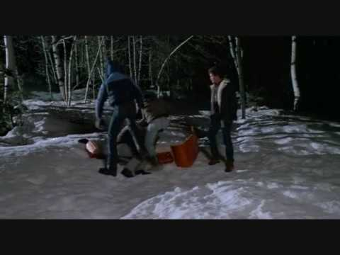 Sledge  from Silent Night Deadly Night 1984
