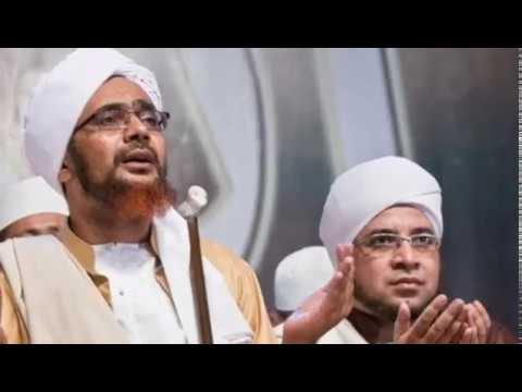 Terdasyat. Sholawat  MAJELIS ROSULLULOH SAW (Thola'al Badru Alaina)