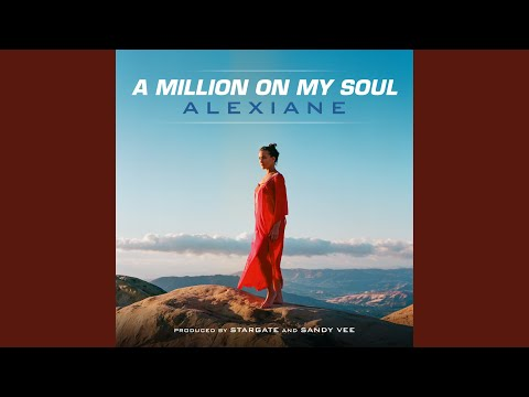 A Million on My Soul (Radio Edit)