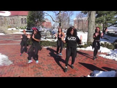 Korede Bello Feat. Tiwa Savage - Romantic (dance)