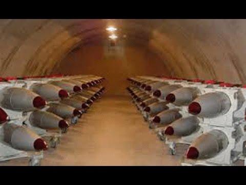 US Moving Nukes Closer to Ukraine