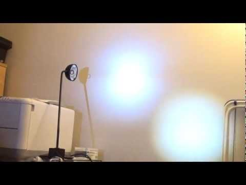 NEW Mini Maglite LED AA - HACK For DOUBLE POWER