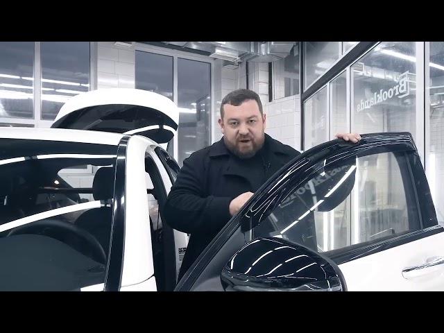 Давидыч - Электронная тонировка EL-TON