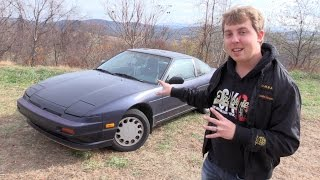 Which Direction Should I Take My 240SX Project Build?