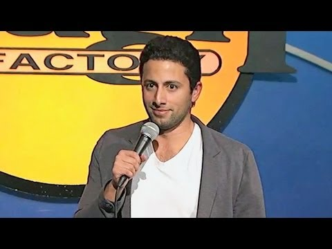 Fahim Anwar - Clubbing (Stand Up Comedy) - YouTube